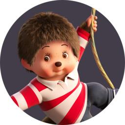 avatar La Tribu Monchhichi