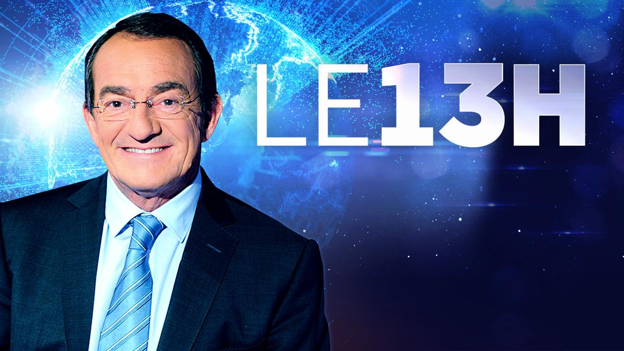 TF1 13h du 15 avril - le beau temps sur la presqu'île n'est pas un mythe