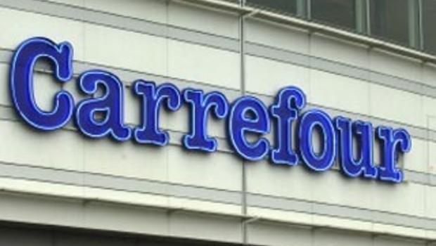 Carrefour enseigne distribution magasin