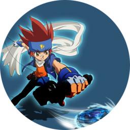 avatar Beyblade Metal Fusion