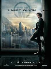 Fiche film : Largo Winch