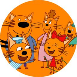 avatar La famille chat